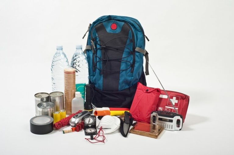 COVID-19 Survival Kit: Food, water and gear you'll need to prepare for the pandemic